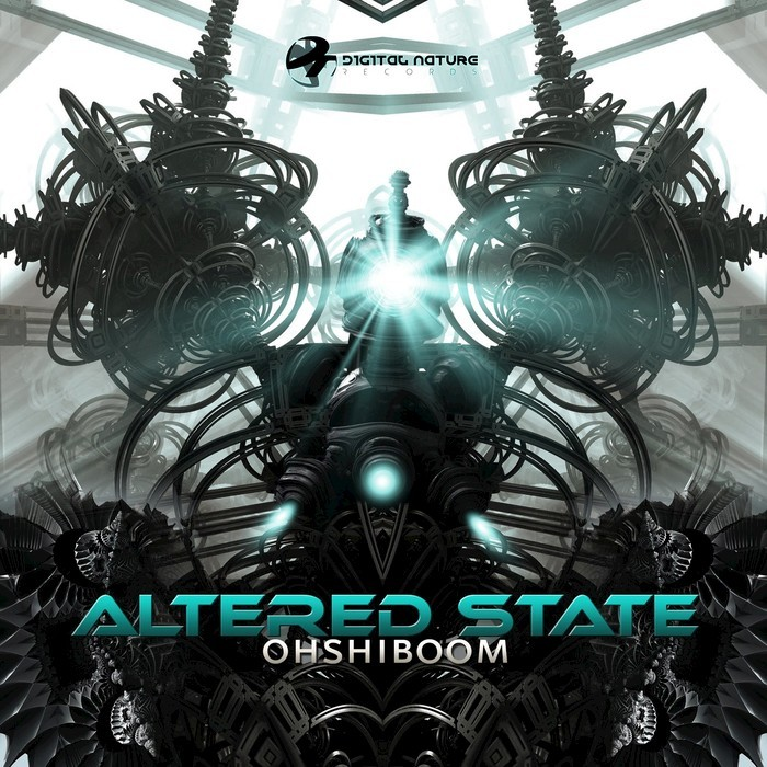 ALTERED STATE - Ohshiboom