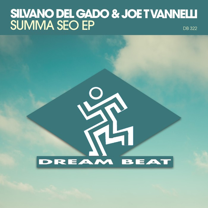 SILVANO DEL GADO & JOE T VANNELLI - SUMMA SEO EP