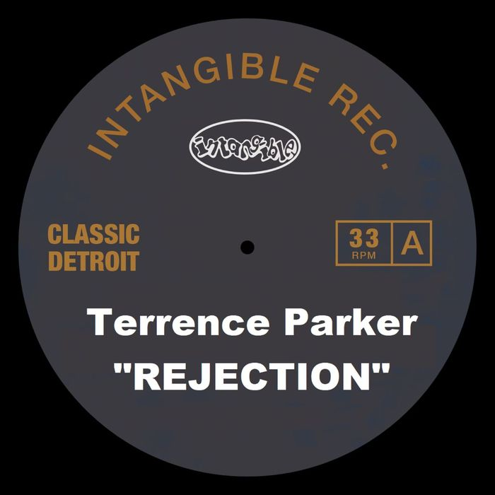 TERRENCE PARKER - Rejection