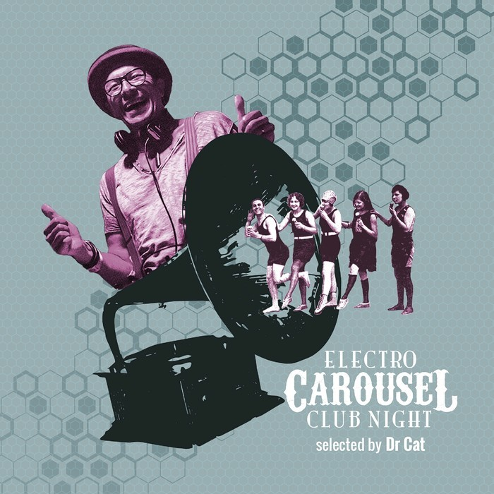 VARIOUS/DR CAT - Electro Carousel Club Night