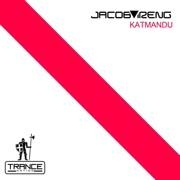 JACOB IRENG - Katmandu