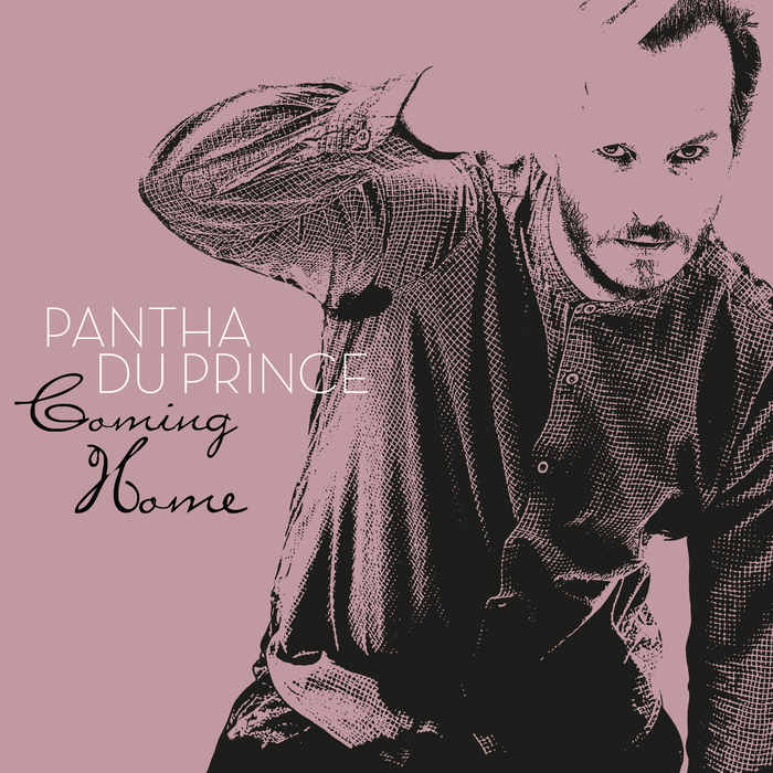 VARIOUS - Coming Home By Pantha Du Prince
