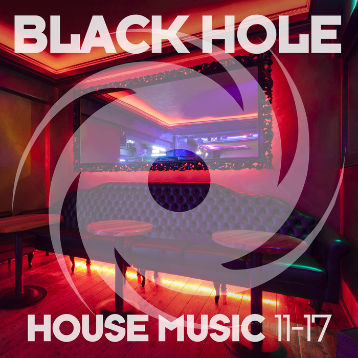 VARIOUS - Black Hole House Music 11-17