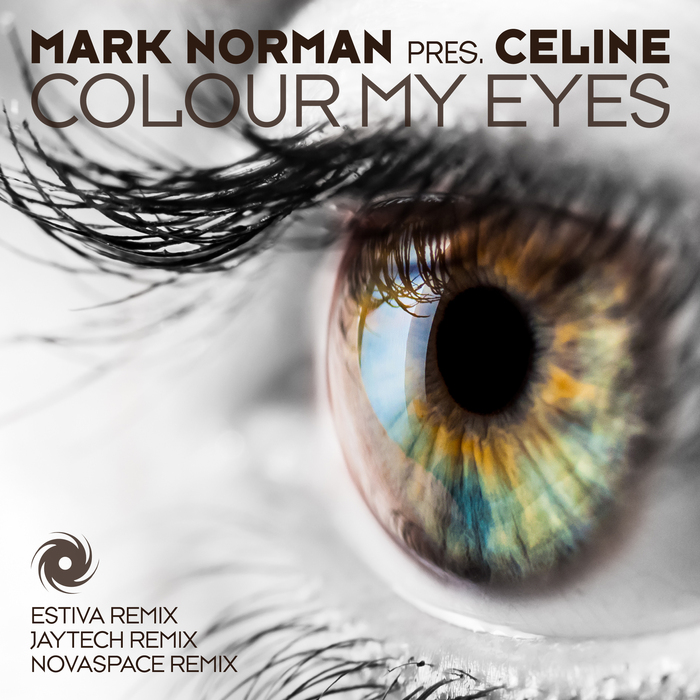 MARK NORMAN presents CELINE - Colour My Eyes