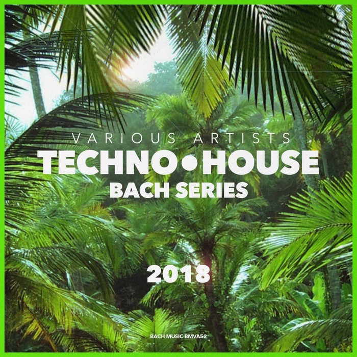 VARIOUS - Techno & House