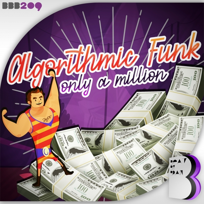 ALGORITHMIC FUNK - Only A Million