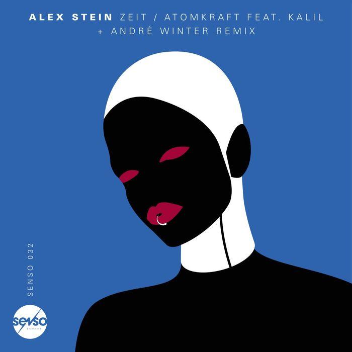 ALEX STEIN - Zeit
