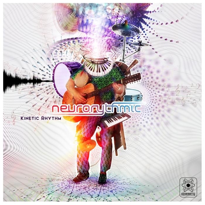 NEURORYTHMIC - Kinetic Rhythm