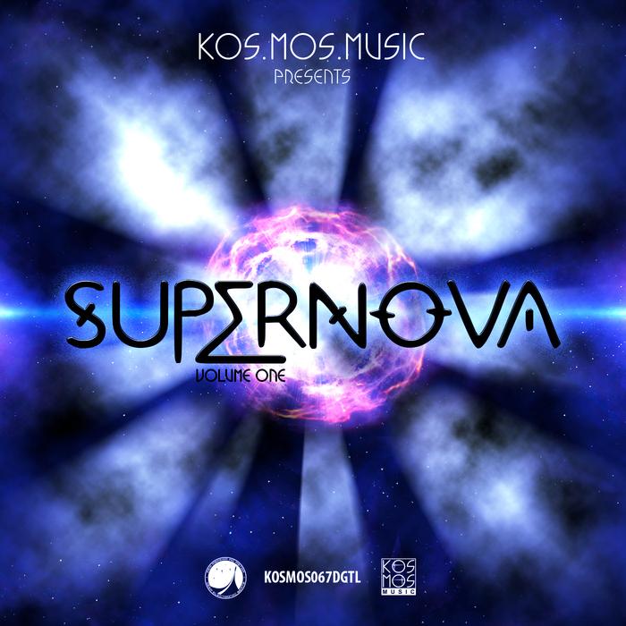 VARIOUS - Supernova LP Vol 1