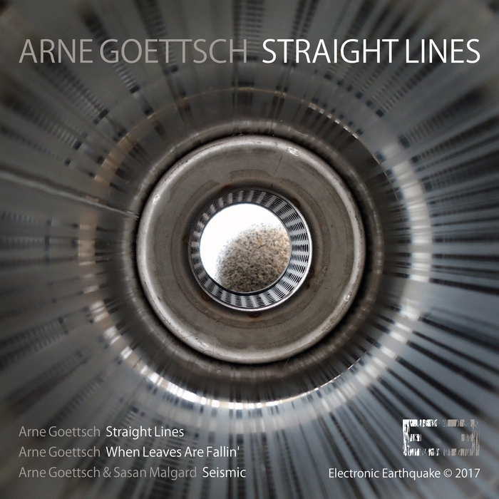 ARNE GOETTSCH - Straight Lines
