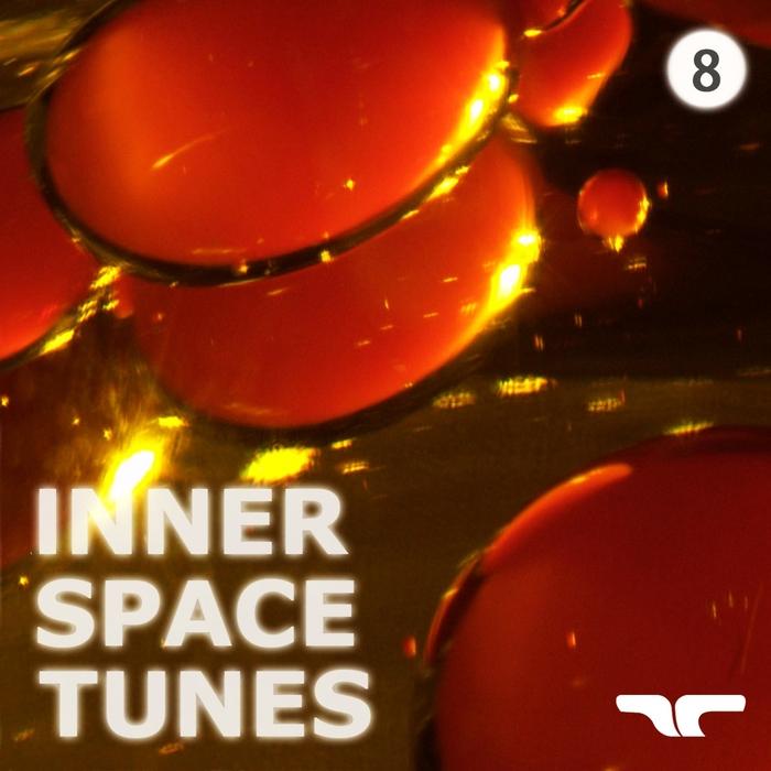 VARIOUS - Inner Space Tunes 8