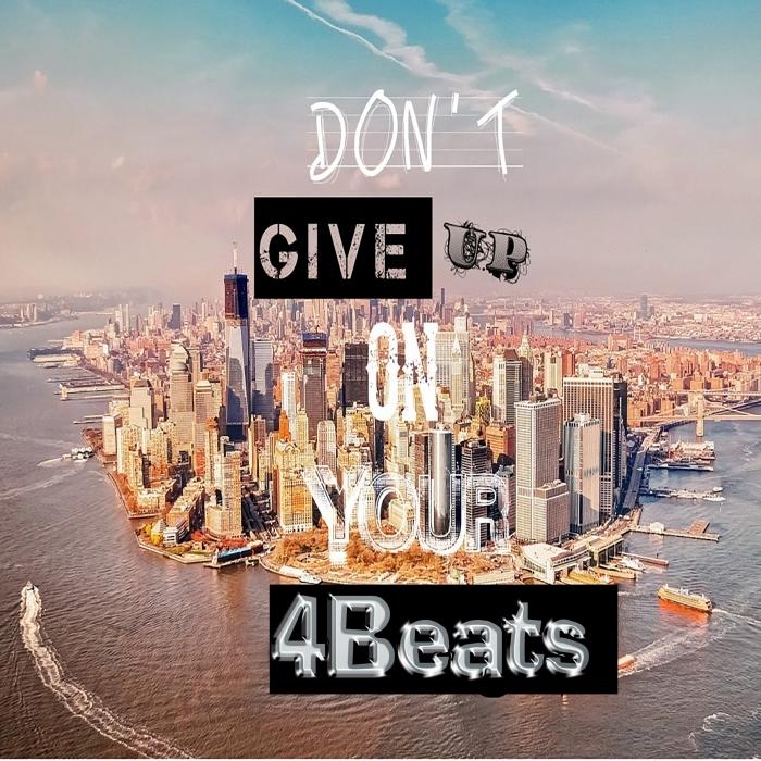 DJ MIXER MAN - Dont Give Up