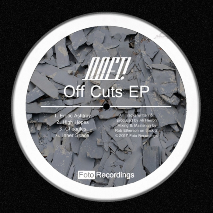 OOFT! - Off Cuts EP