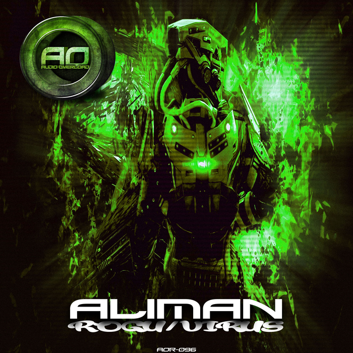 ALIMAN - Rogu/Virus