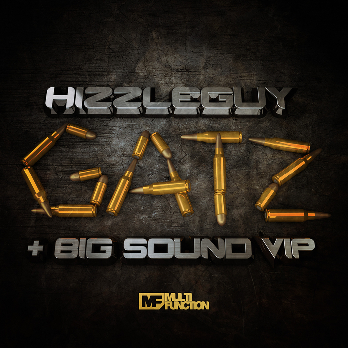 HIZZLEGUY - Gatz/Big Sound VIP