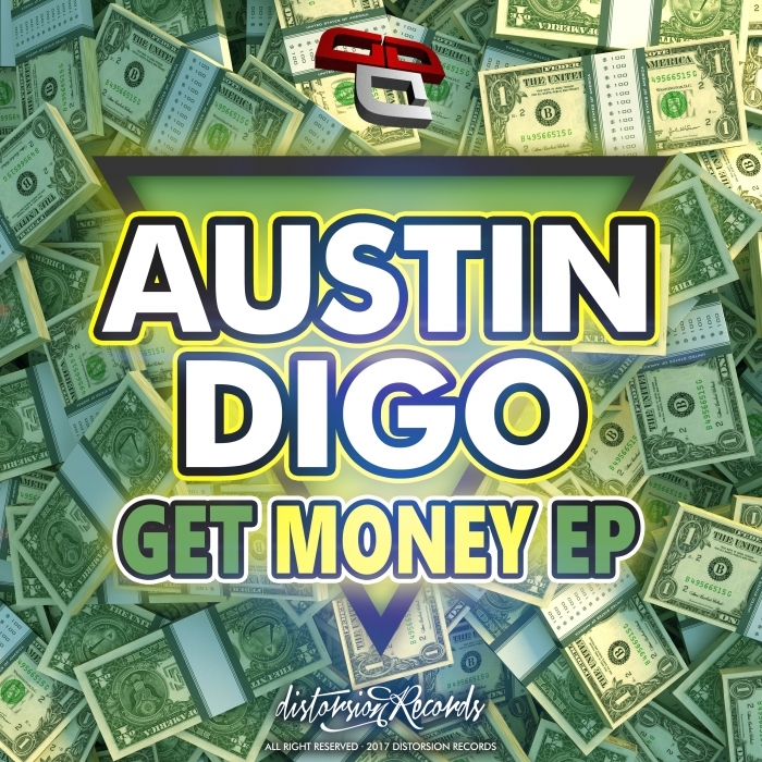 AUSTIN DIGO - Get Money