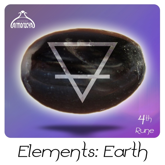 VARIOUS - Elements/Earth 4th Rune