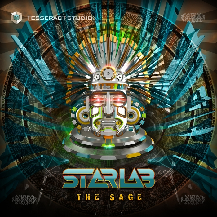 STARLAB (IN) - The Sage