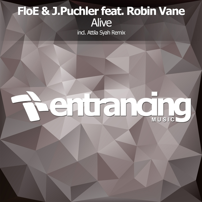 FLOE & JPUCHLER feat ROBIN VANE - Alive