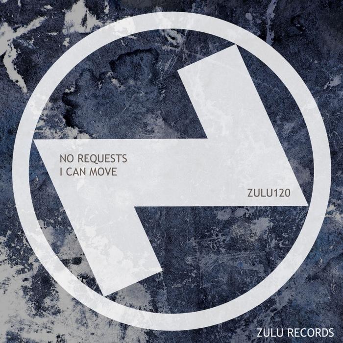NO REQUESTS - I Can Move