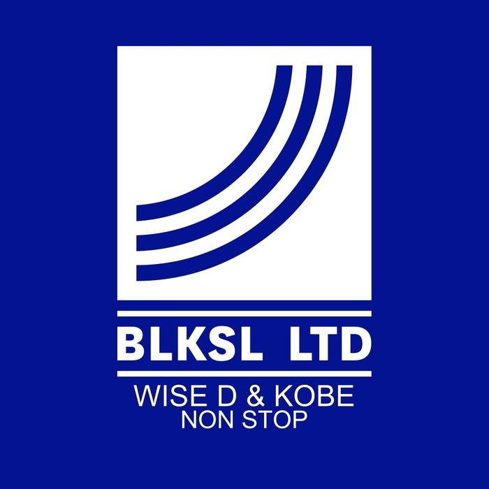 WISE D & KOBE - Non Stop