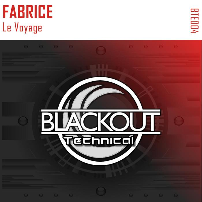 FABRICE - Le Voyage