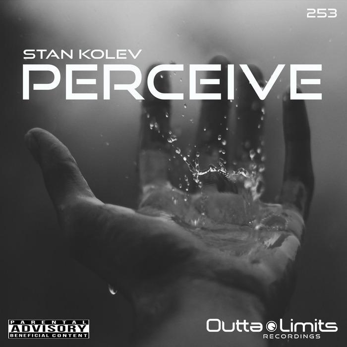STAN KOLEV - Perceive