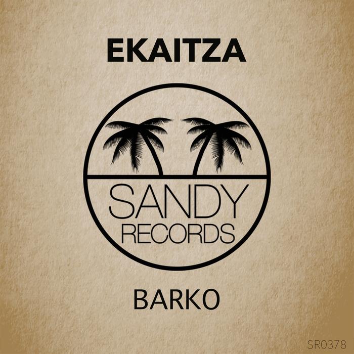 BARKO - Ekaitza