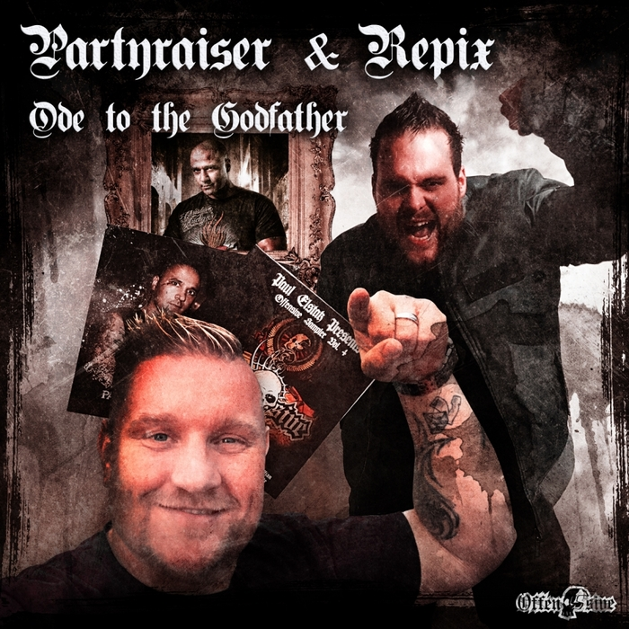 PARTYRAISER & REPIX - Ode To The Godfather