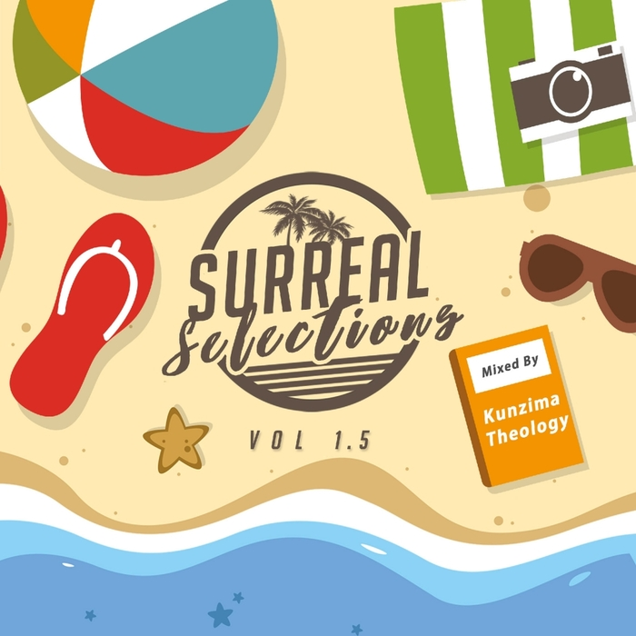 VARIOUS - Surreal Selections Vol 1.5