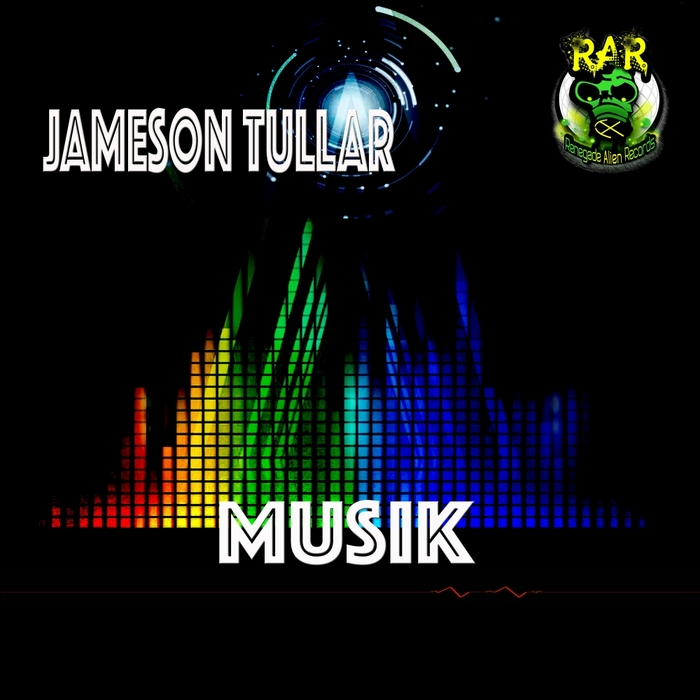 JAMESON TULLAR - Musik