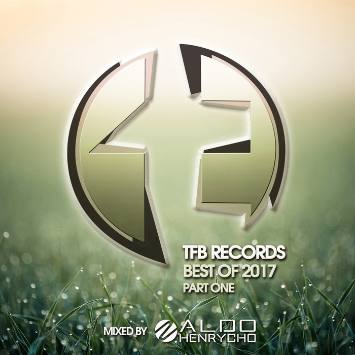 ALDO HENRYCHO/VARIOUS - TFB Records: Best Of 2017 Part 1 (unmixed tracks)