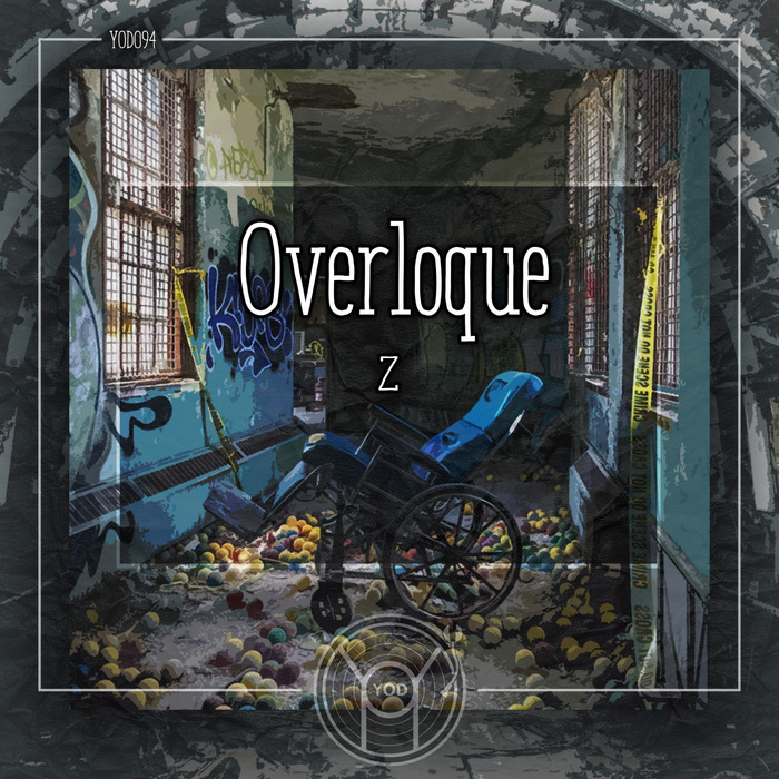 OVERLOQUE - Z