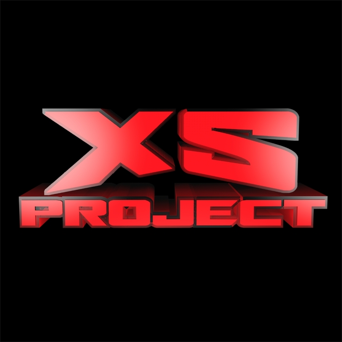 XS PROJECT - Red Roubles, Duck It, Never Die