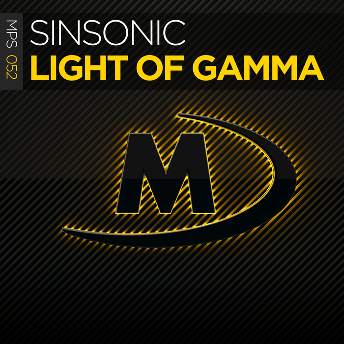 SINSONIC - Light Of Gamma