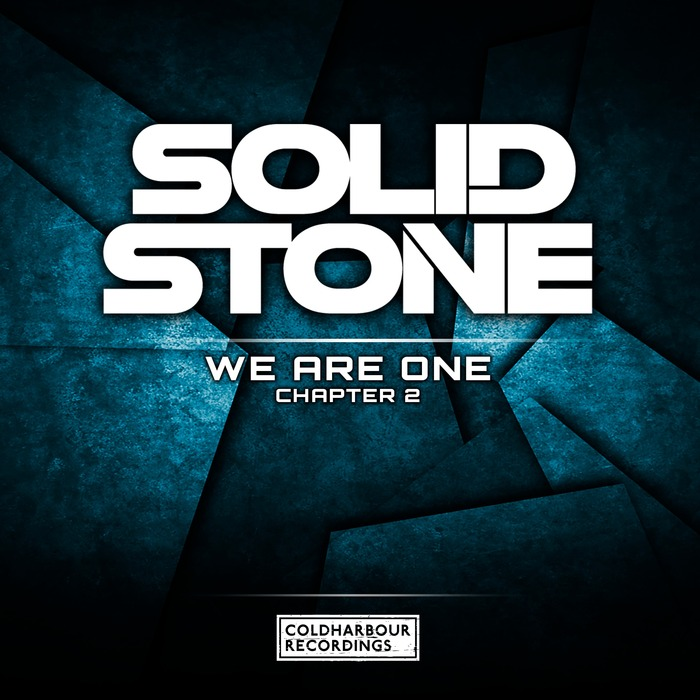 SOLID STONE - We Are One: Chapter 2