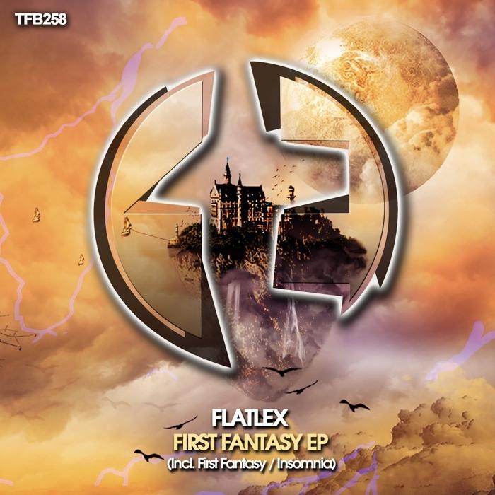 FLATLEX - First Fantasy EP