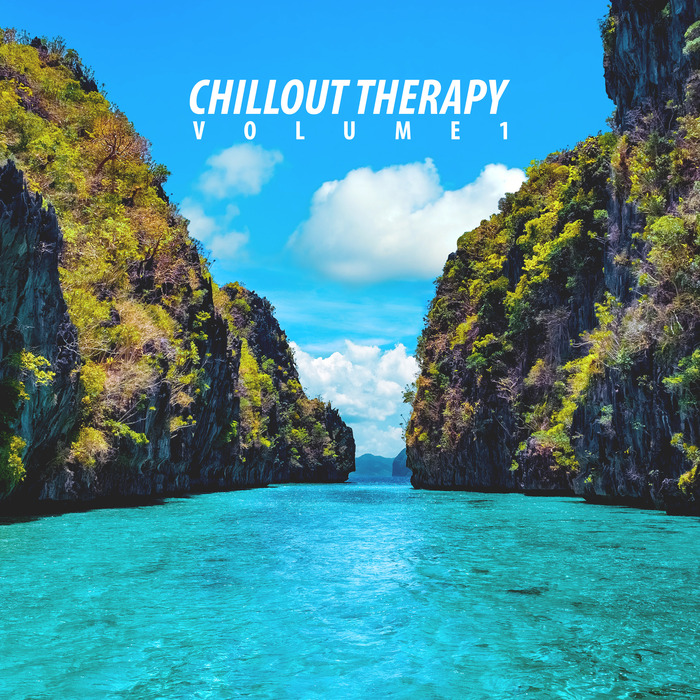 VARIOUS - Chillout Therapy Vol 1
