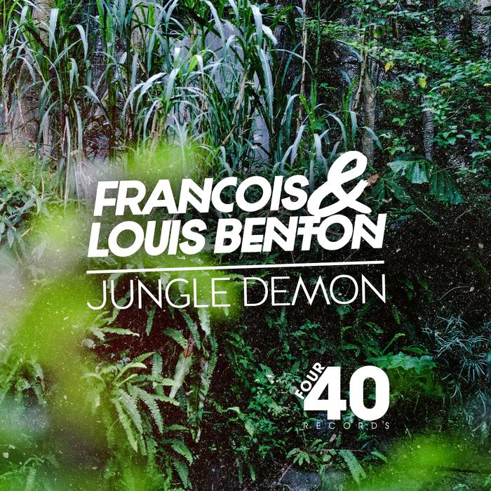 FRANCOIS & LOUIS BENTON - Jungle Demon