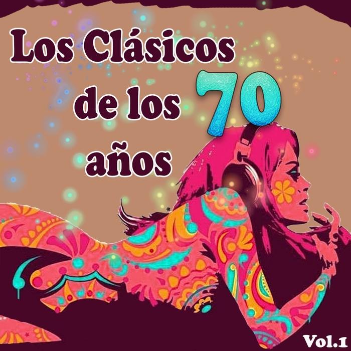 VARIOUS - Los Clasicos De Los Anos 70 Vol 1