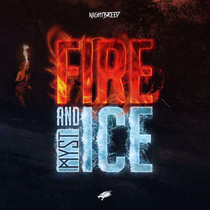 MYST - Fire And Ice