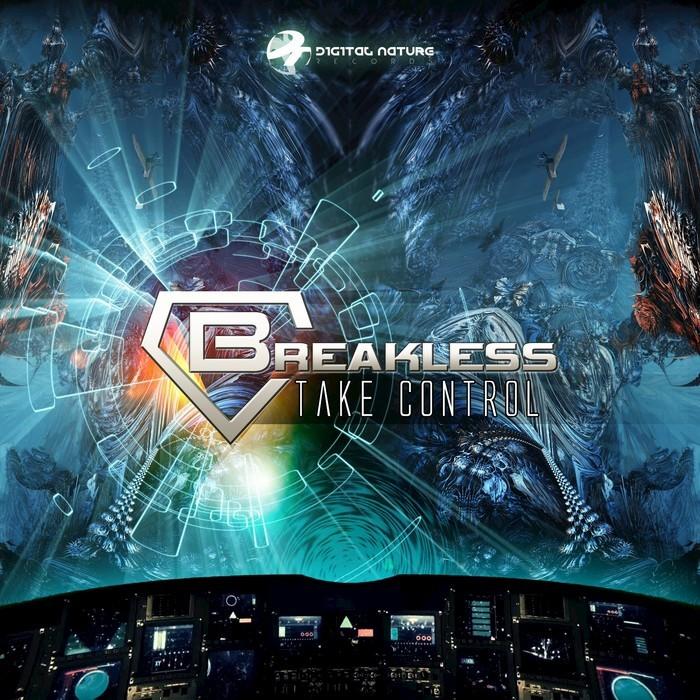 BREAKLESS - Take Control