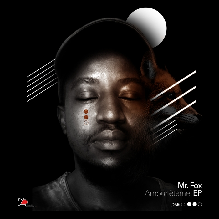 MR FOX - Amour Eternel EP