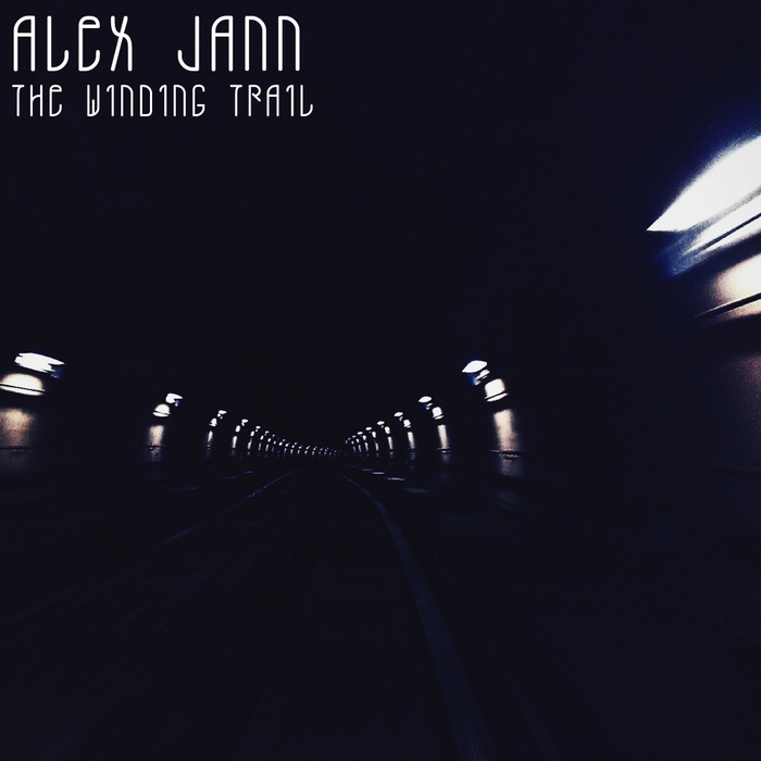 ALEX JANN - The Winding Trail