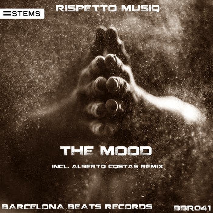 RISPETTO MUSIQ - The Mood
