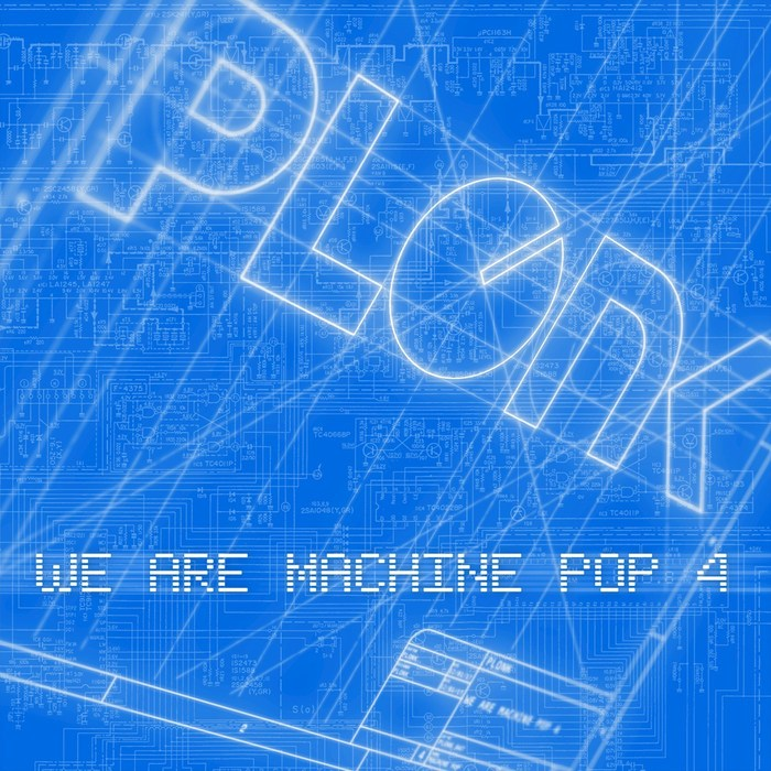VARIOUS - We Are Machine Pop 4