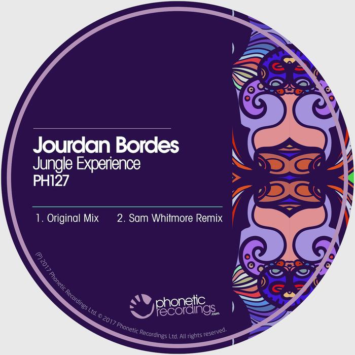 JOURDAN BORDES - Jungle Experience
