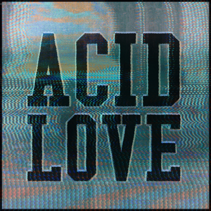 VARIOUS/ROLAND LEESKER - Get Physical Presents/Acid Love - Compiled & Mixed By Roland Leesker