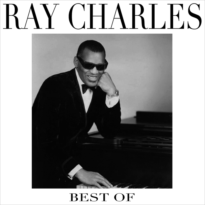 RAY CHARLES - Best Of