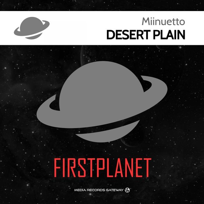 MIINUETTO - Desert Plain